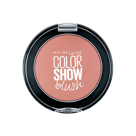 Phấn Má Hồng Maybelline Color Show Blush Fresh Coral