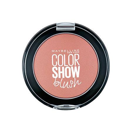 Phấn Má Hồng Maybelline Color Show Blush Fresh Coral