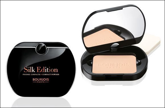 Phấn-phủ-Bourjois-Silk-Edition-Compact-Powder