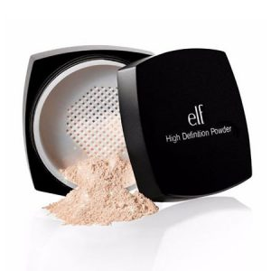 Phấn phủ E.L.F High Definition Powder Soft Luminance dạng bột