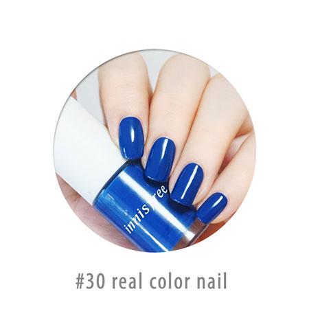 Sơn móng tay Innisfree Real Color màu số 30