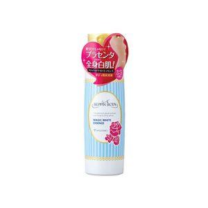 Sữa dưỡng thể Miccosmo Peppin White Essence trắng mịn và giữ ẩm