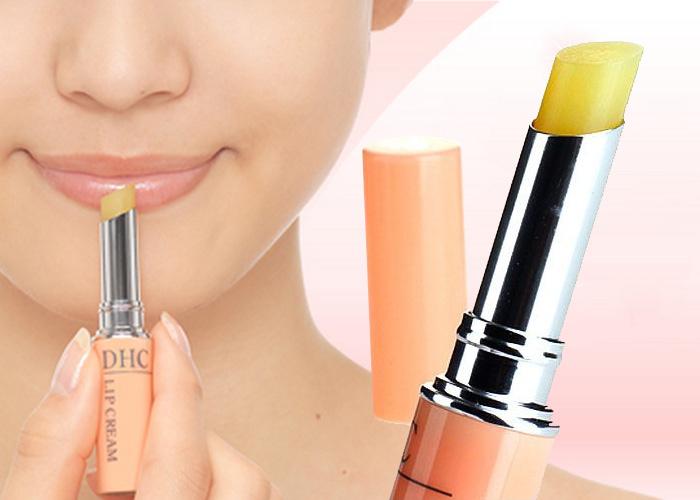 Son-dưỡng-DHC-Lip-Cream-Nhật-Bản