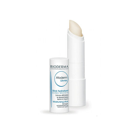 Son dưỡng hồng môi mềm mịn Bioderma Atoderm Stick Hydratant