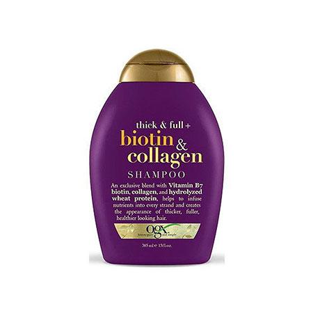 Dầu gội Biotin Collagen Mỹ chống rụng và kích thích mọc tóc
