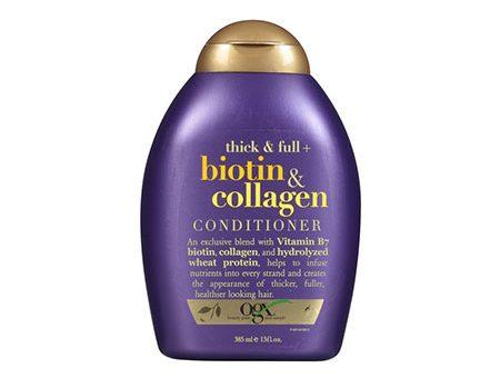 Dầu xả Biotin Collagen Mỹ chống rụng và kích thích mọc tóc