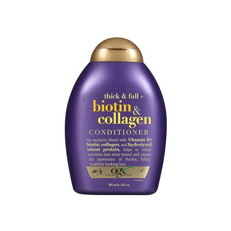 Dầu xả Biotin Collagen Mỹ chống rụng và kích thích mọc tóc - Cochiskin