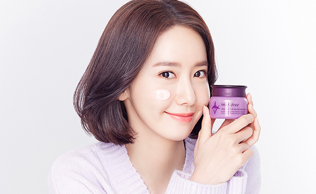 Kem-dưỡng-chống-lão-hóa-Innisfree-Jeju-Orchid-Enriched-Cream