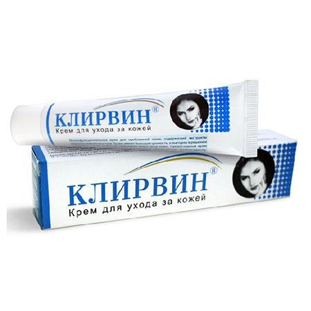 Kem trị sẹo Nga Klirvin đặc trị chính hãng