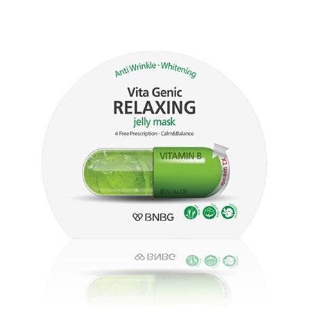 Mặt nạ Banobagi Vita Genic Jelly Mask Relaxing Vitamin B