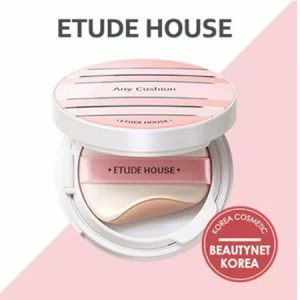Phấn nước Etude House Any Cushion All Day Perfect SPF50