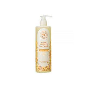 Sữa tắm gội toàn thân cho bé The Honest Shampoo and Body Wash