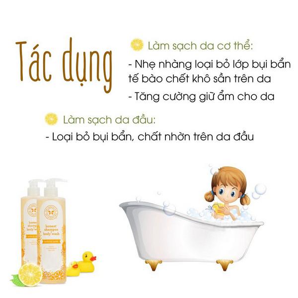 Tác-dụng-Sữa-tắm-gội-toàn-thân-cho-bé-The-Honest-Shampoo-and-Body-Wash