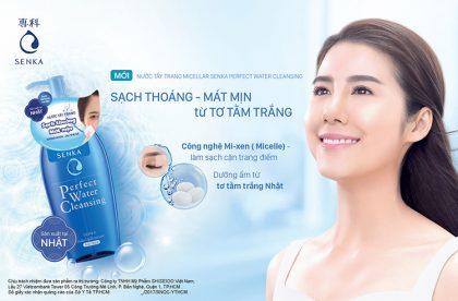Nước-Tẩy-Trang-Micellar-Senka-Perfect-Water-Cleansing-300ml