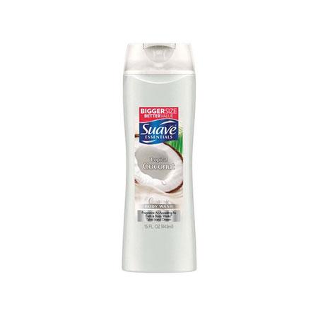 Sữa tắm Suave essentials Tropical Coconut