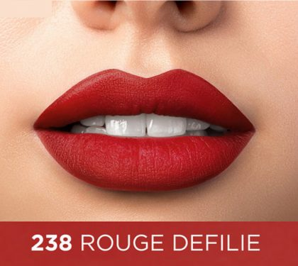 Son-lì-mịn-môi-L'oreal-Paris-Color-Riche-Matte-Màu-238-Rouge-Defilie