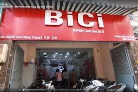 Top 5 hệ thống mỹ phẩm chính hãng uy tín nhất thành phố Hồ Chí Minh hiện nay