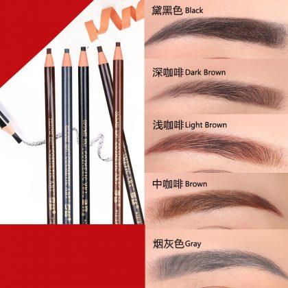 Chì-Xé-Kẻ-Chân-Mày-Coloured-Soft-Cosmetic-Art-Eyebrow-Pencil--màu-số-2-Brown-01