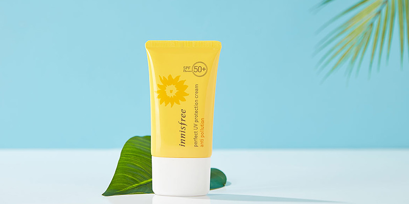 Kem-Chống-Nắng-Innisfree-Perfect-UV-Protection-Cream-Anti-Pollution-SPF50+-PA++++-(50ml)