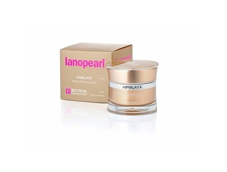 Kem-Dưỡng-Da-Lanopearl-Himalaya-Herbal-Whitening-Cream-(50ml)