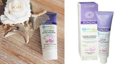Kem Dưỡng Phục Hồi Cho Bé Eau Thermale Jonzac Bébé Bio Dermo-Repair Cream 40ml