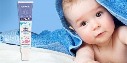 Kem-Dưỡng-Phục-Hồi-Cho-Bé-Eau-Thermale-Jonzac-Bébé-Bio-Dermo-Repair-Cream-40ml