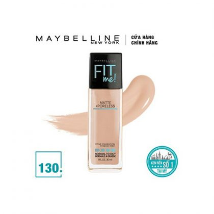 Kem-Nền-Maybelline-Fit-Me-Foundation-Tone-130-Buff-Beige