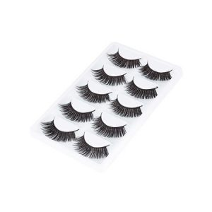 Lông Mi Giả 3D TL Cosmetic Beauty Eyelash size 270