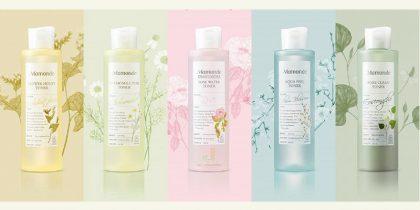 Nước-Cân-Bằng-Mamonde-Flower-Honey-Toner-(250ml)-01