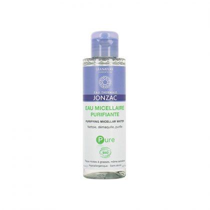 Nước tẩy trang dành cho da nhạy cảm Eau Thermale Jonzac Micellar Water 150ml