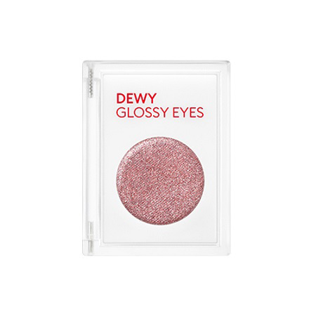Phấn Mắt Missha Dewy Glossy Eyes(2g) Màu Grape Candy