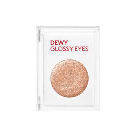 Phấn Mắt Missha Dewy Glossy Eyes(2g) Màu Orange Peco