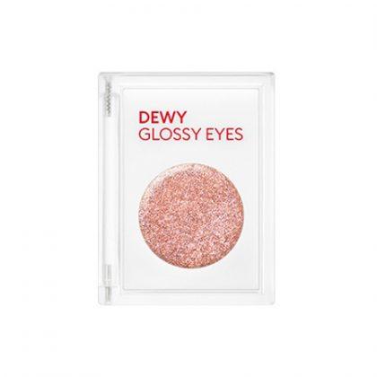 Phấn Mắt Missha Dewy Glossy Eyes(2g) Màu Pink Illusion