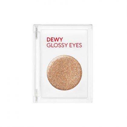 Phấn-Mắt-Missha-Dewy-Glossy-Eyes(2g)-Màu--Shooting-Brown