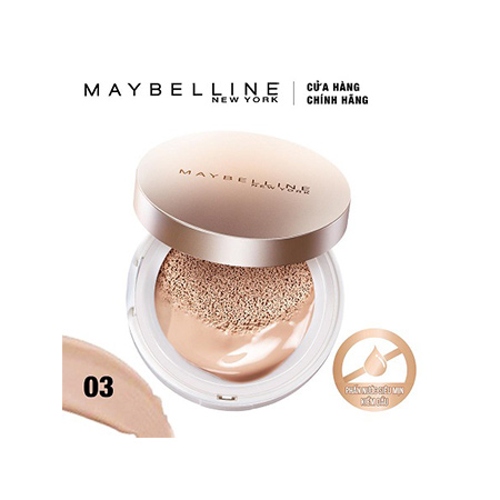 Phấn-Nước-Maybelline-Super-BB-Cushion-Màu-03-Natural