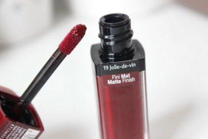 Son-Bourjois-Rouge-Edition-Velvet-(7.7ml)-màu-19-Jolie-de-vin-01