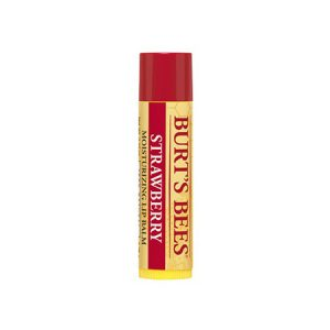 Son-Dưỡng-Burt's-Bees-Moisturizing-Lip-Balm-mùi-Strawberry