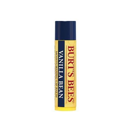 Son-Dưỡng-Burt's-Bees-Moisturizing-Lip-Balm-mùi-Vanilla