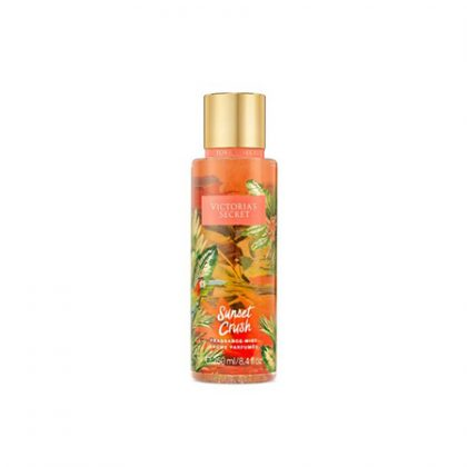 Xịt-Thơm-Toàn-Thân-Victoria's-Secret-Fragrance-Mist-Brume-Parfumée(250ml)-mùi-Sunset-Crush