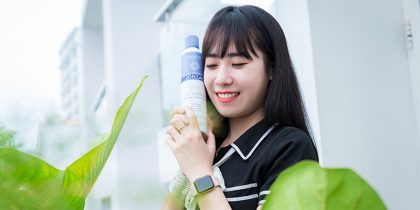 Xịt khoáng Eau Thermale Jonzac Thermal Spring Water 300ml