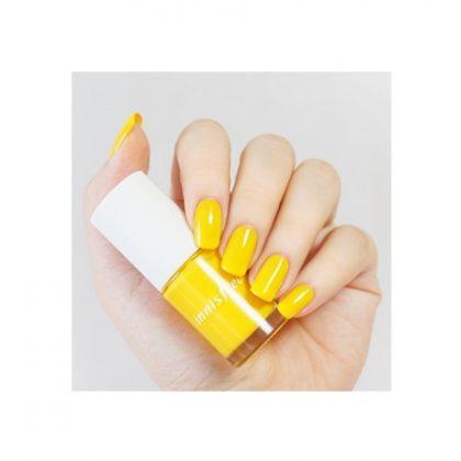 Sơn Móng Tay Innisfree Real Color Nail (6ml) Màu 14