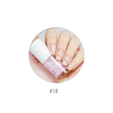 Sơn Móng Tay Innisfree Real Color Nail (6ml) Màu 18