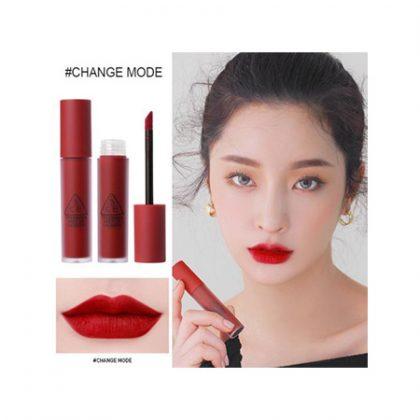 Son-3CE-Soft-Lip-Lacquer-(6g)-Màu-Change-Mode
