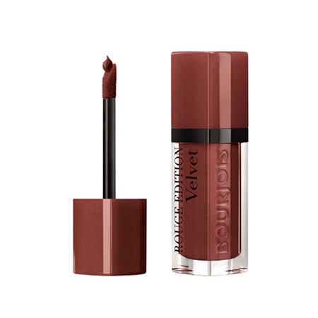 Son Bourjois Rouge Edition Velvet – Brun'Croyable 33
