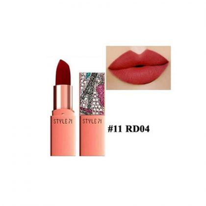 Son-Style-71-Retro-Matte-Lipstick-Màu-RD04-Romantic-Paris