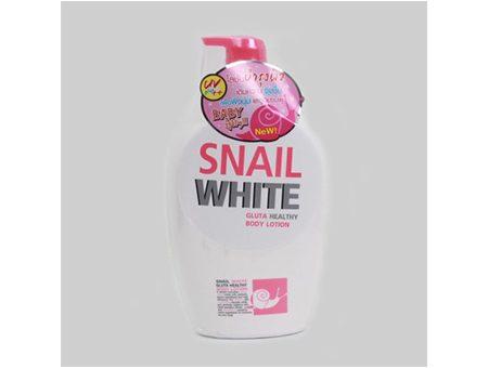 Dưỡng Thể Snall White Gluta Healthy Body Lotion
