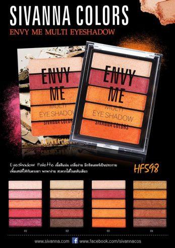 Phấn-Mắt-5-Ô-Sivanna-Colors-Envy-Me-Multi-Eye-Shadow-No.01