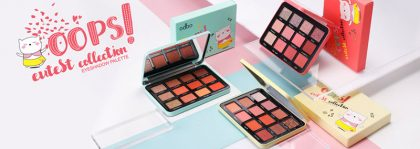 Phấn-Mắt-Odbo-Oops-Eutest-Collection-Eyeshadow-Palette