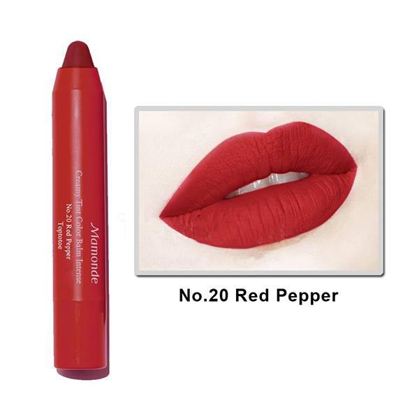Son-Bút-Chì-Mamonde-Creamy-Tint-Color-Balm-Intense-Màu20-Red-Pepper