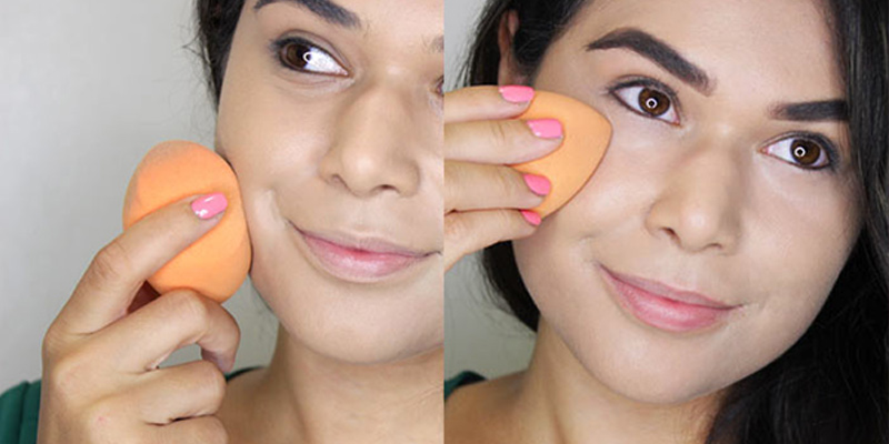 Bông Mút Trang Điểm Real Techniques By Sam & Nic Miracle Complexion Sponge